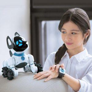 CHiP Robot Dog smartband